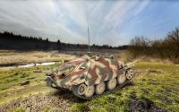Jagdpanzer 38(t) - Hetzer - 1:35
