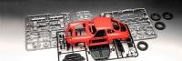 Porsche 356 B Coupe - Easy Click System - 1:16