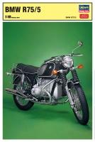BMW R75/5 - 1/10