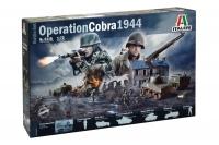 Operation Cobra - 1944 - Battle Set - 1/72