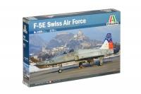 F-5E Swiss Air Force - 1:72