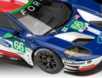Ford GT Le Mans 2017 - 1:24