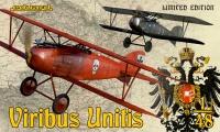 Viribus Unitis - Dual Combo - Limited Edition - 1:48