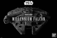 Millennium Falcon - Perfect Grade - 1:72