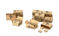 US MCI Cartons - Vietnam War - 1:35