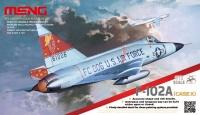 F-102A - Case X - 1:72
