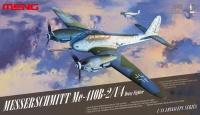 Messerschmitt Me 410 B-2 / U2 - Heavy Fighter - 1:48