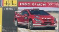 Peugeot 307 WRC '04 - 1/43