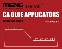 CA Glue Applicators
