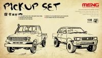 Pickup Set - 1:35