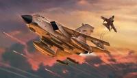 Tornado GR. 1 / IDS - Gulf War - 1:48