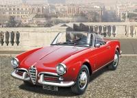 Alfa Romeo Giulietta Spider 1300 - 1:24