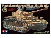 Panzerkampfwagen IV Ausf. J - Special Edition - 1:35