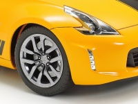 Nissan 370Z Heritage Edition - 1:24