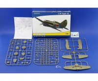 Polikarpov I-16 - Type 10 - Weekend Edition - 1:48