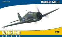 Hellcat Mk. II - Weekend Edition - 1:48