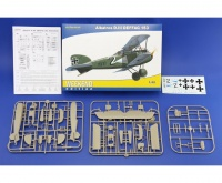 Albatros D.III - OEFFAG 153 - Weekend Edition - 1:48