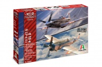 P-47N & P-51D - War Thunder - Limited Edition - 1/72