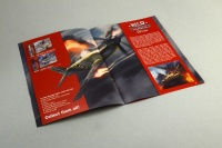 P-47N & P-51D - War Thunder - Limited Edition - 1:72