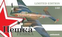 Peshka - Petlyakov Pe-2 - Limited Edition - 1:48