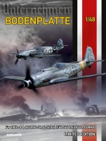 Unternehmen Bodenplatte - Fw 190 D-9 & Bf 109 G-14/AS - Dual Combo - Limited Edition - 1:48