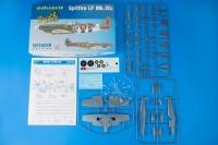 Supermarine Spitfire LF Mk. IXc - Weekend Edition - 1/48