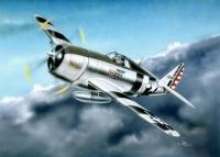 P-47D Thunderbolt - Razorback - 1:32