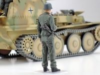 Marder III M - Normandy Front - Panzerjäger - 1:35