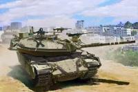 Magach 6B Gal Batash - Israeli Main Battle Tank - 1:35