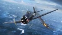 Grumman F6F-5 Hellcat - 1:24