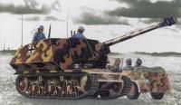Marder I - Panzerjäger 39(H) mit 7,5cm Pak 40/1 - 1:35