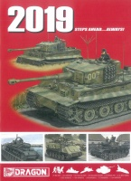 Dragon Models Ltd. Katalog 2019