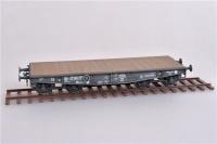 Schwerer Plattformwagen Typ SSys - 1943 - Fertigmodell - 1:72