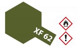 Tamiya XF62 - Olive Drab - Matt