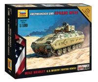 M2A2 Bradley - US Infantry Fighting Vehicle - 1:100