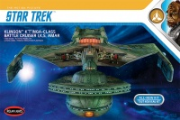 Star Trek Klingon K't'inga Class Battle Cruiser IKS Amar - 1/350