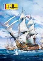 HMS Victory - 1/100