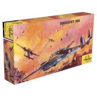 Breguet 693/2 - Heller Museum - 1:72