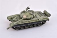 Sowjetischer Kampfpanzer T-72A - 1980er - Fertigmodell - 1:72
