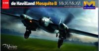 de Havilland Mosquito B Mk. IX / XVI - 1:35