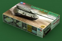 Leopard C2 Mexas - Canadian Main Battle Tank - 1:35