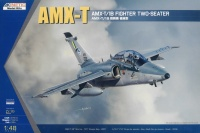 AMX-T / 1B - Fighter - Two Seater - 1:48