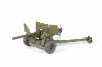 QF 6-Pdr Mk. II - British Anti Tank Gun - 1:35