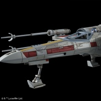 X-Wing Starfighter - 1:72
