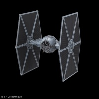 TIE Fighter - 1:72