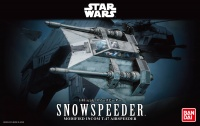 Snowspeeder - 1/48