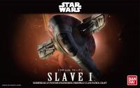 Slave I - 1:144