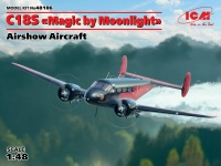 C18S - Magic by Moonlight - Airshow Aircraft - 1:48