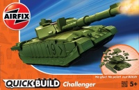 Quick Build - Challenger - Green
