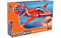 Quick Build - BAe Hawk - Red Arrows